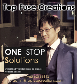 Top Fuse Creations