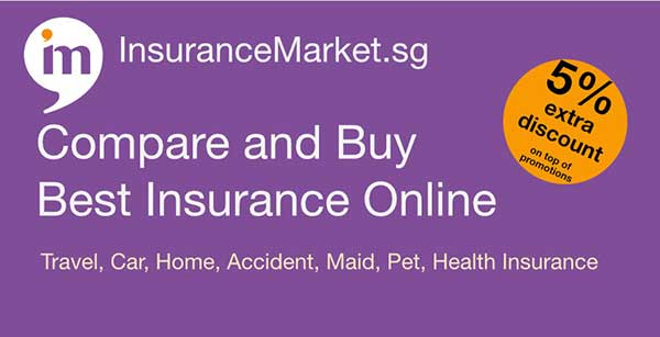 The Insurance Market in Singapore - Insurance that meets your needs.