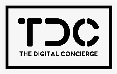 The Digital Concierge Pte Ltd